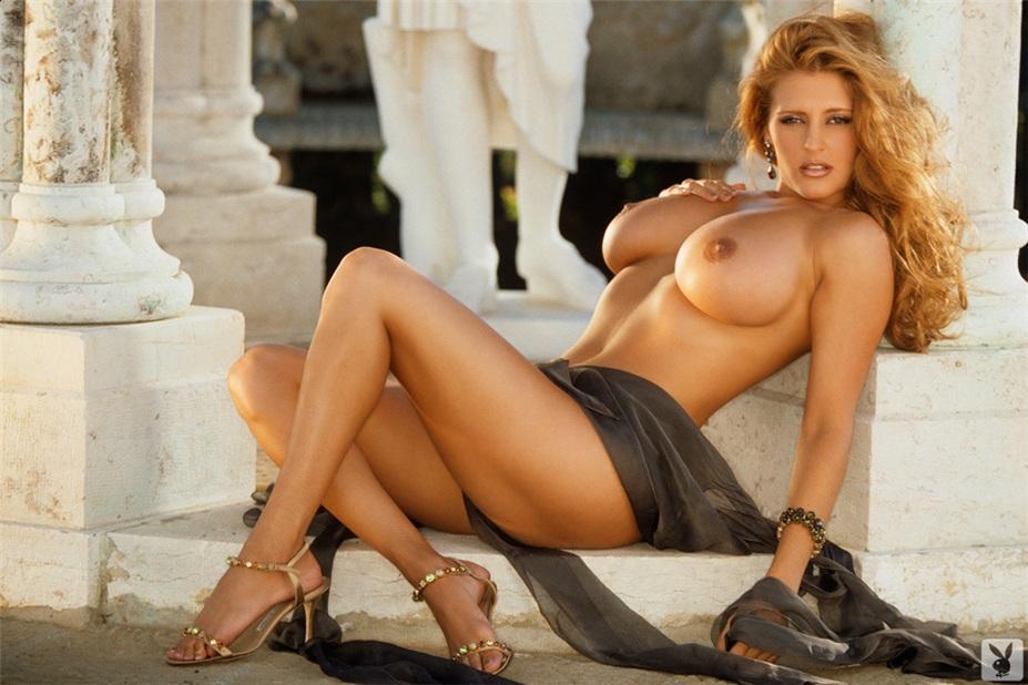 Ivonne soto nude sex