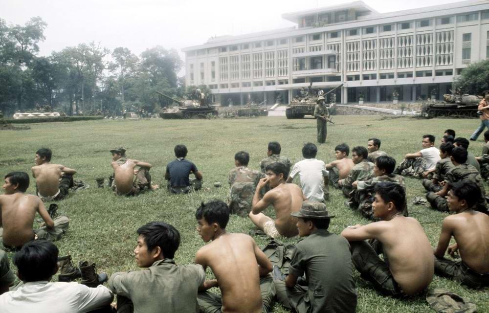 Освобождение Сайгона: как это было! К 40-летию со Дня Победы Вьетнама (США) (29)