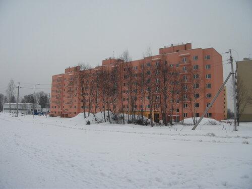 Окраинная ул. 9литБ