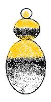 Bombus lucorum male