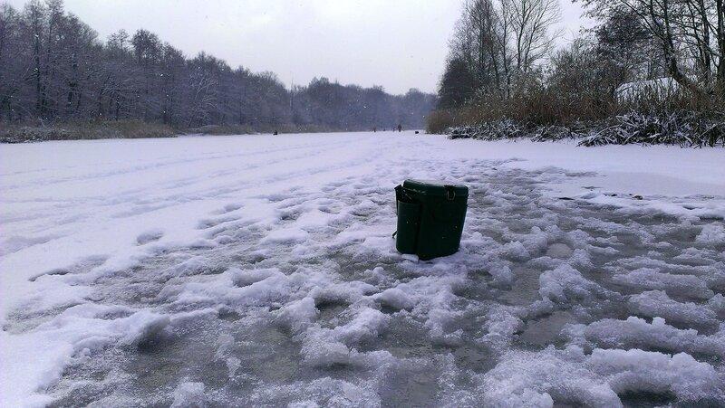Зим.рыбалка, открытие сезона