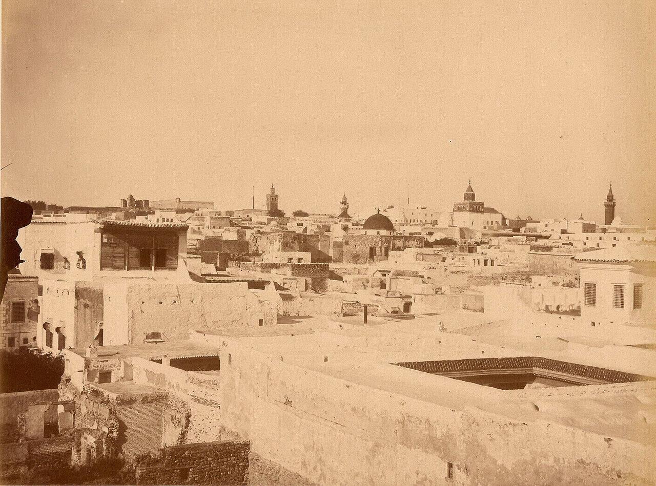 Алжир. Общий вид