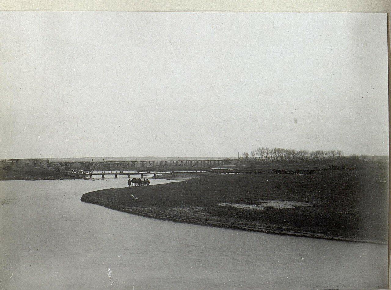 Колики. река Стыр в окрестностях города