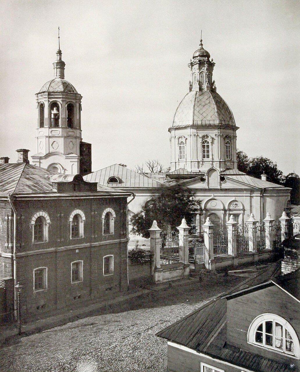 412. Церковь Спаса Преображения