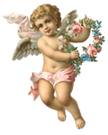 Victorian Angels Fairies (52).png