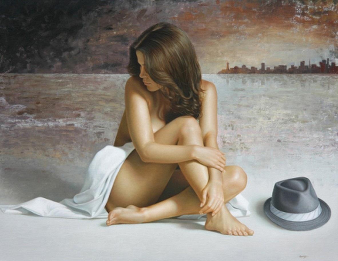 Юные голые девочки в душе 15 фотография