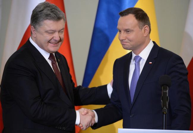 20161202_14-49-Президент Дуда- Польша поддерживает Украину на протяжении 25 лет