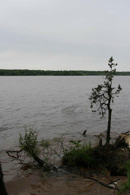 4. Окрестные реки