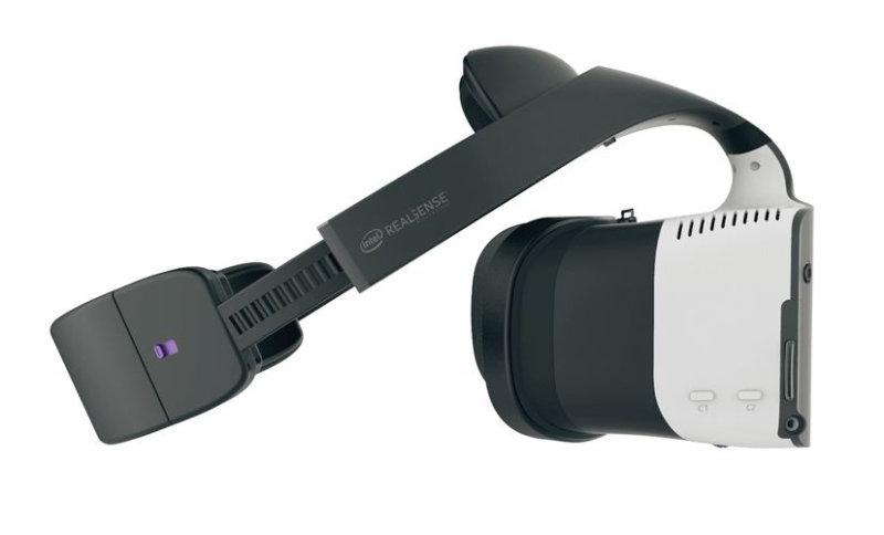 Пока Oculus Rift иHTC Viveштурмуют сердца людей в попытке убедить их в привлекательности виртуальн