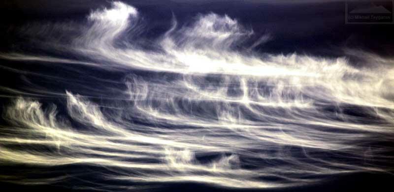 Облака над Макассаром