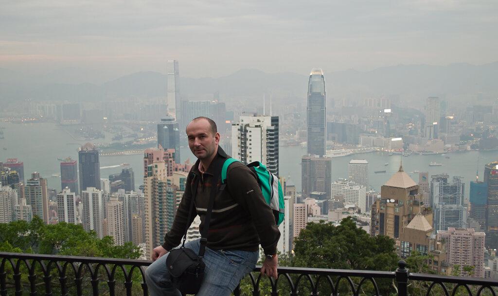 Фото 1. Обычный рюкзак можно использовать для переноски фотоаппарата в путешествиях, но это не очень удобно