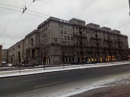 Московский пр. 186/34