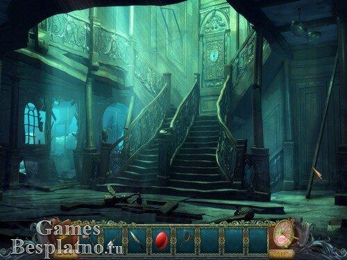 Скрытые тайны: Возвращение на Титаник