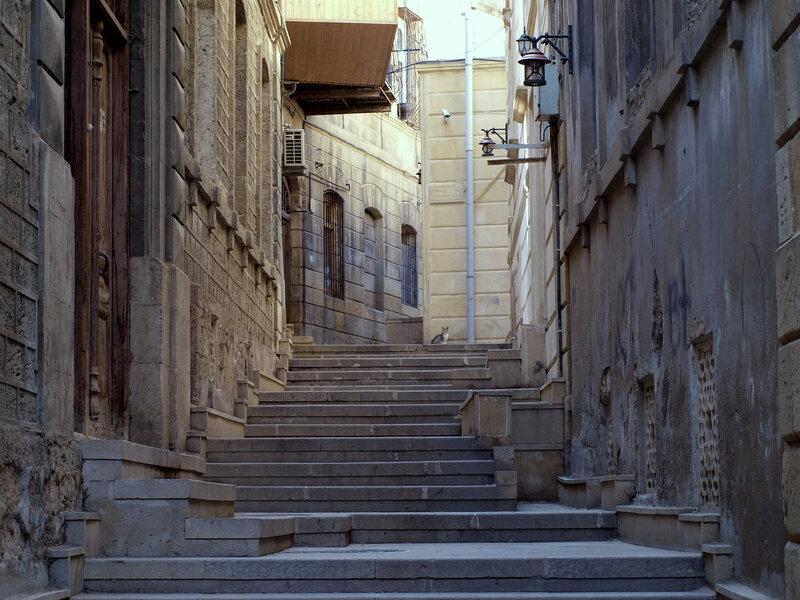 DISCO: Неожиданная поездка в Баку на Red Bull Local Hero