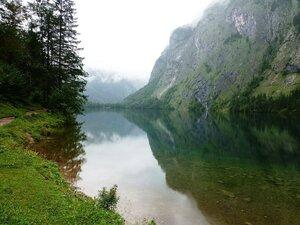Озеро Оберзее