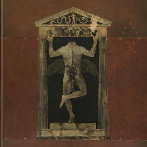 Behemoth - 2018 - Messe Noire - Live Satanist [Nuclear Blast, NB 3969-5, Germany]