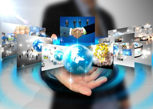 Эпоха тотальной цифровой дезинформации