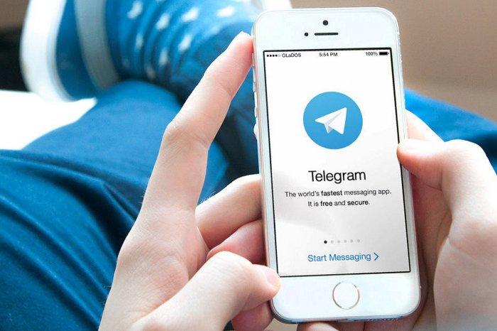 Роскомнадзор требует немедленной блокировки Telegram в России