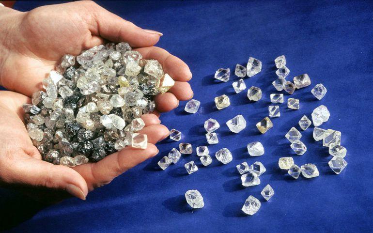 Притча об алмазах (1 фото)