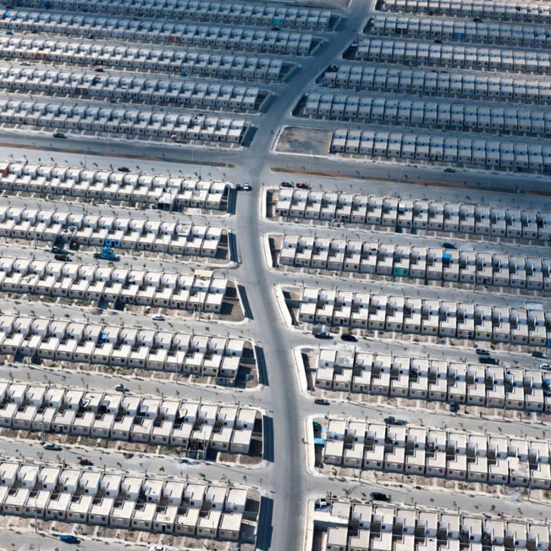 архитектура бедность государство Мексика строительство