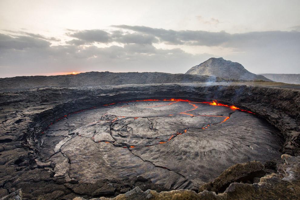 HD Африка пустыня рекорды
