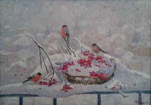 Кузнецова (Зима)