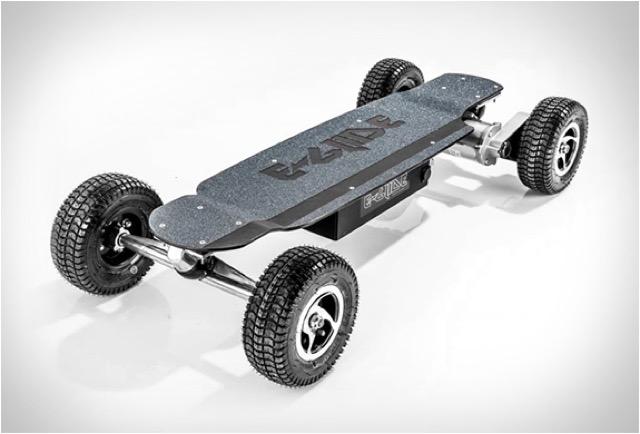 E-Glide GT Powerboard (5 pics)
