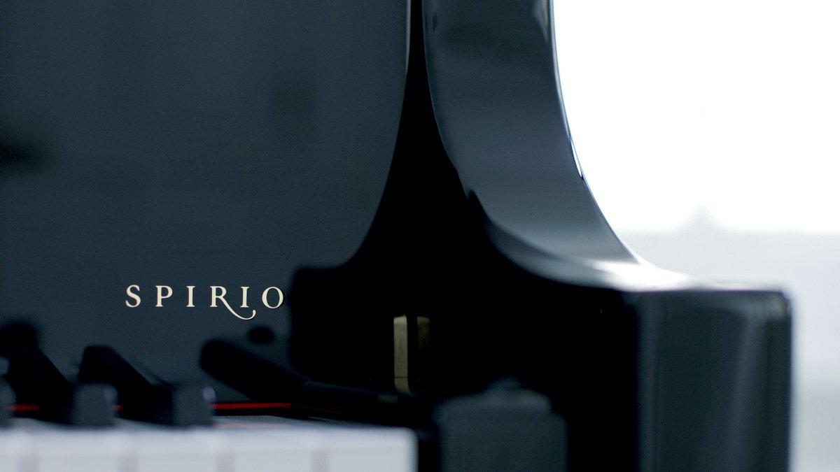 Steinway & Sons: Spirio