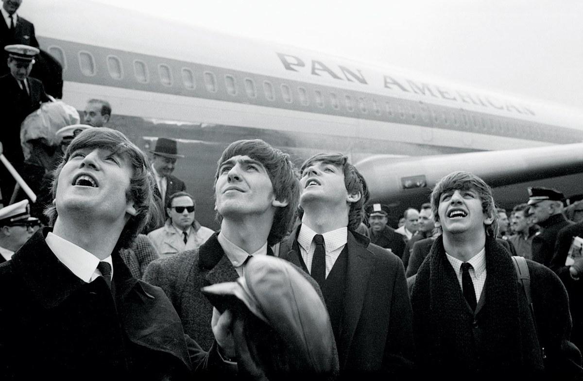 1964. «The Beatles»