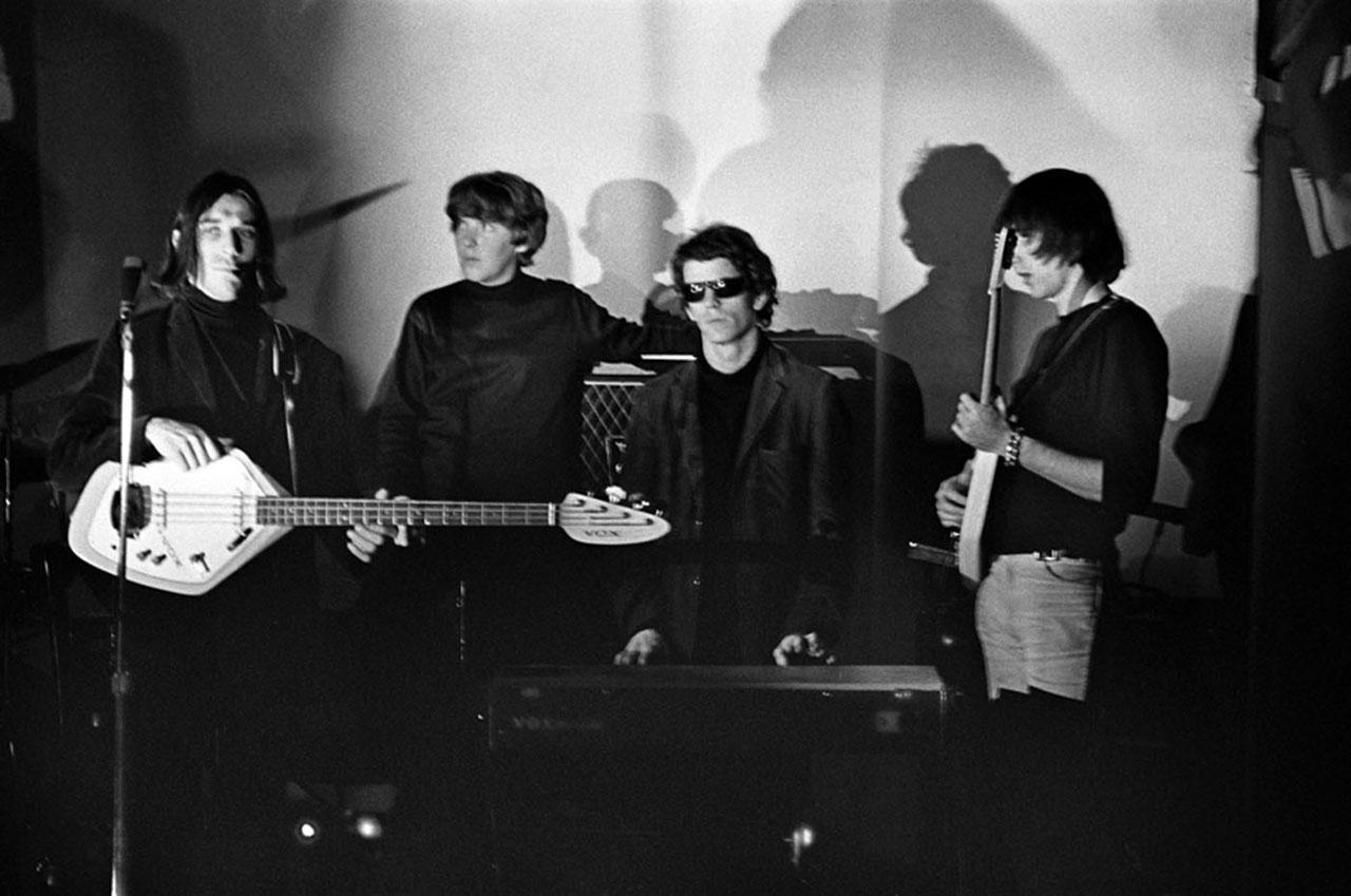 1966. «The Velvet Underground»