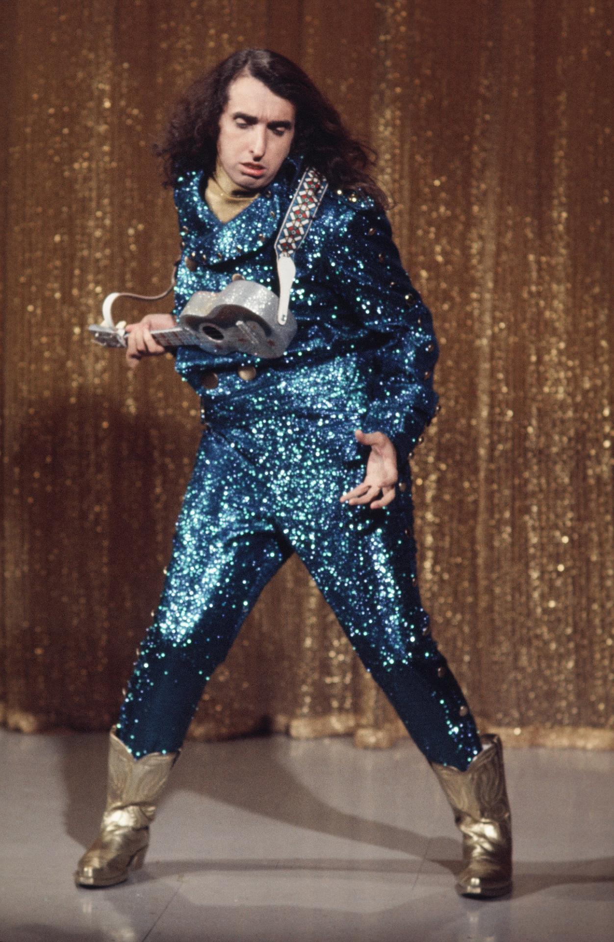 1968. Tiny Tim