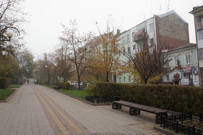 Ростов-на-Дону, Пушкинская улица