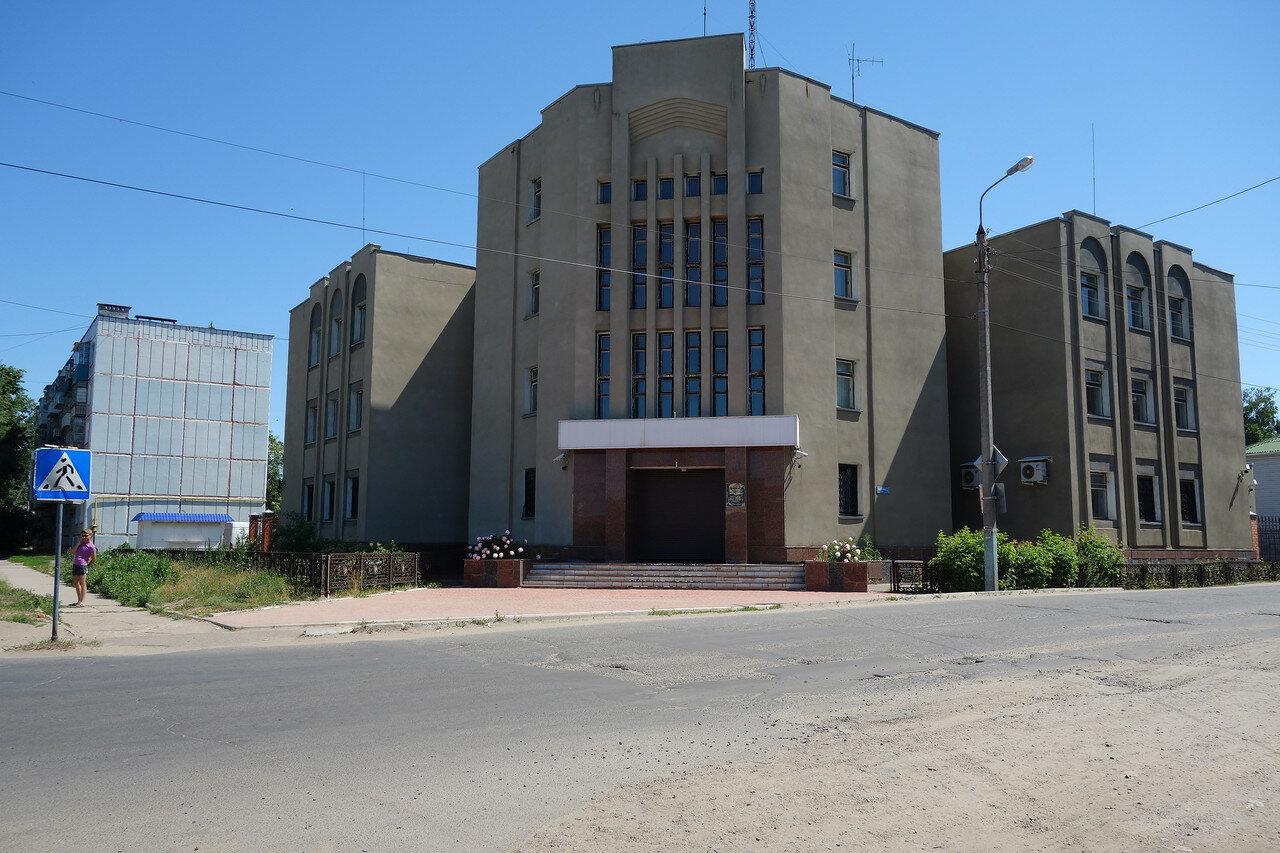 расчётно-кассовый центр ЦБ РФ