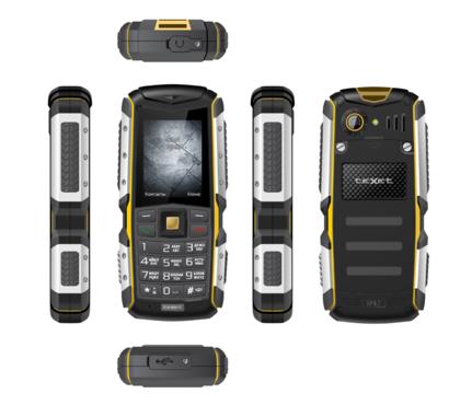Texet TM-511R (внешний вид)