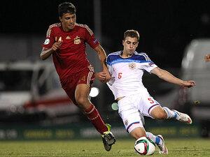 Сборная Испании выиграла юношеский Евро (U-19)