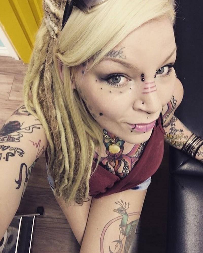 Tiara lestari pussy