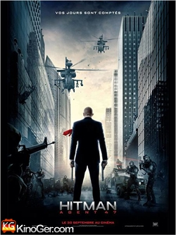Hitman - Agent 47 (2015)