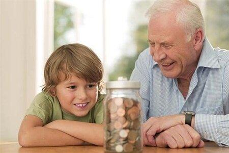 выход на пенсию по возрасту: