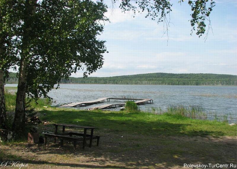 Понтоны для рыбалки (23.08.2013)