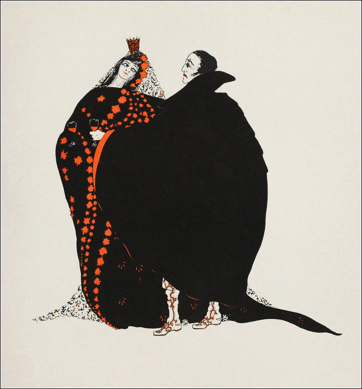 Alastair, Carmen, Prosper Mérimée