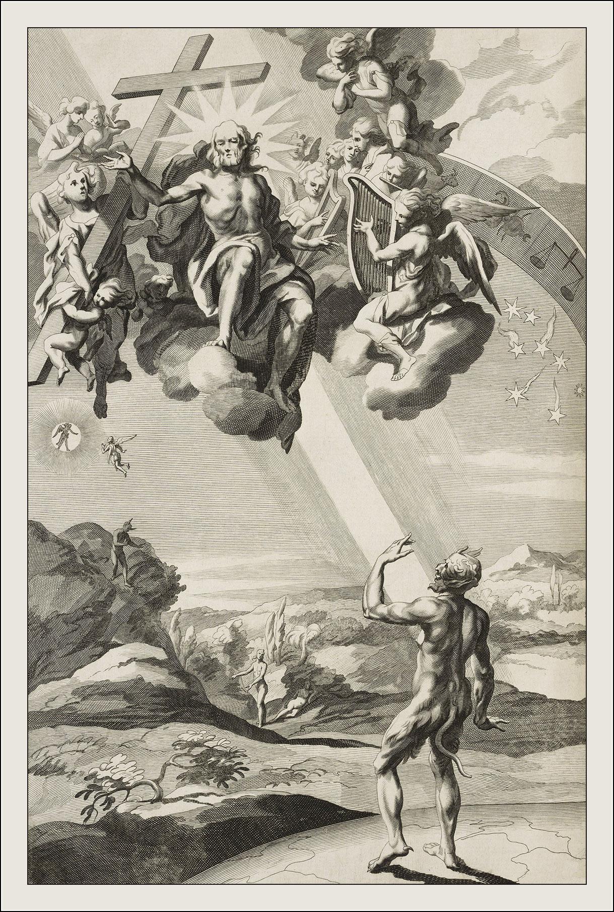 John Baptist Medina, Paradise Lost