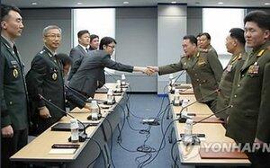 Две Кореи договорились