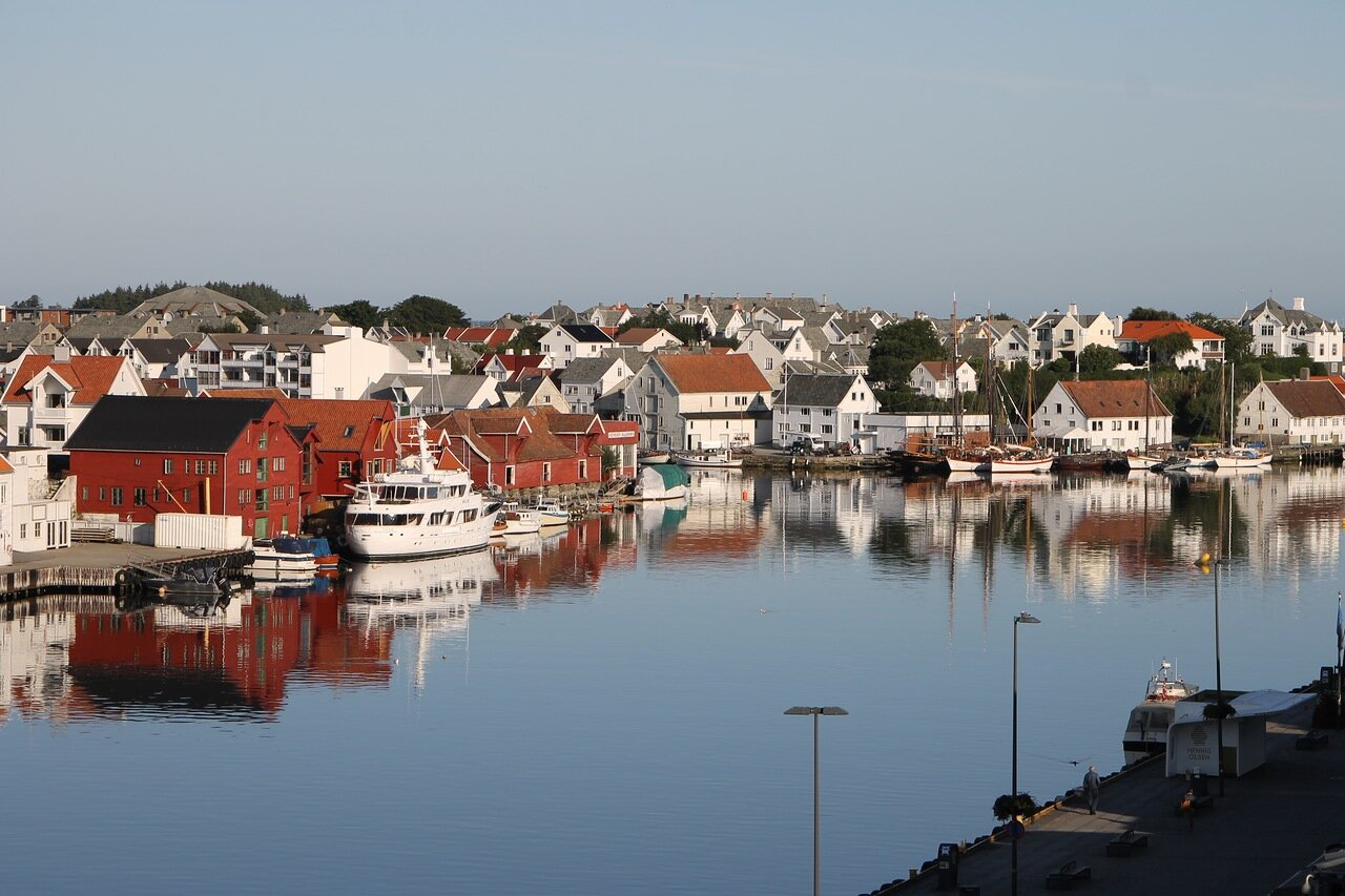 Haugesund, Хаугесунд