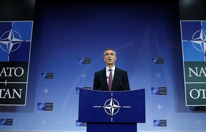 Постоянное представительство РФ  при НАТО сократило штат собственной  дипломатической миссии