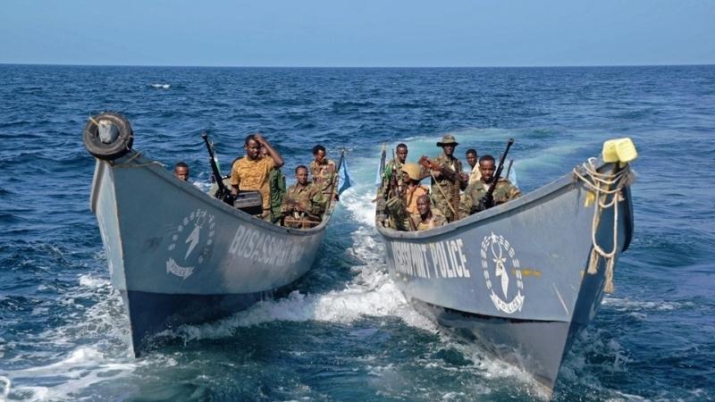 Трое русских моряков, избежавших плена вНигерии, вернулись на отчизну