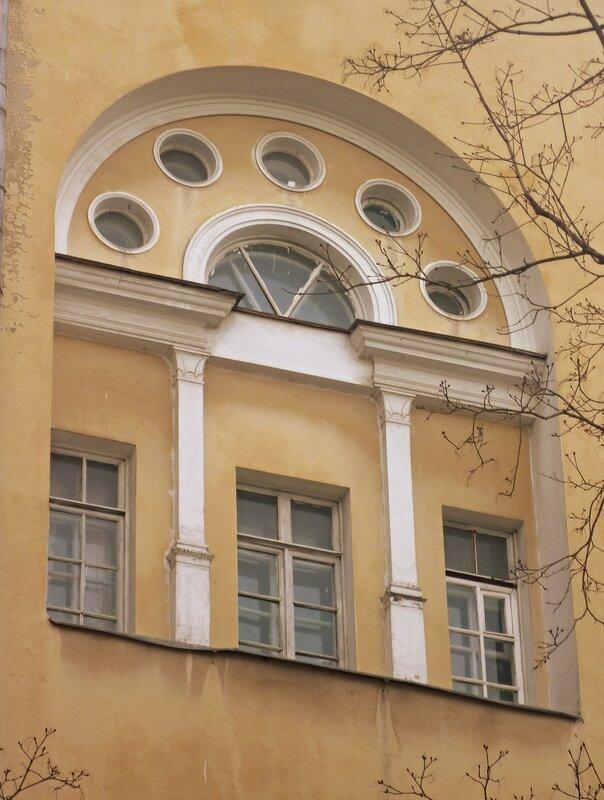 Ленинградский пр. д.44