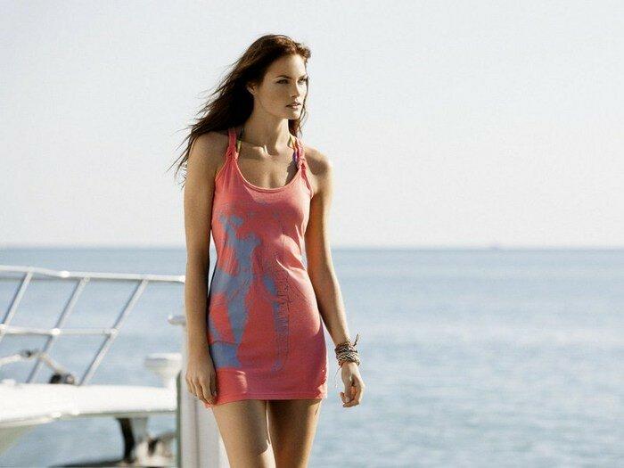Фото: актриса Мини Анден из «Механика» и других фильмов