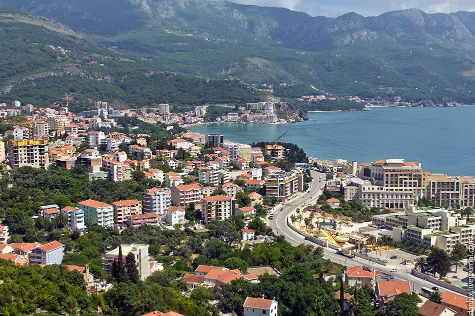 проститутки черногория будва