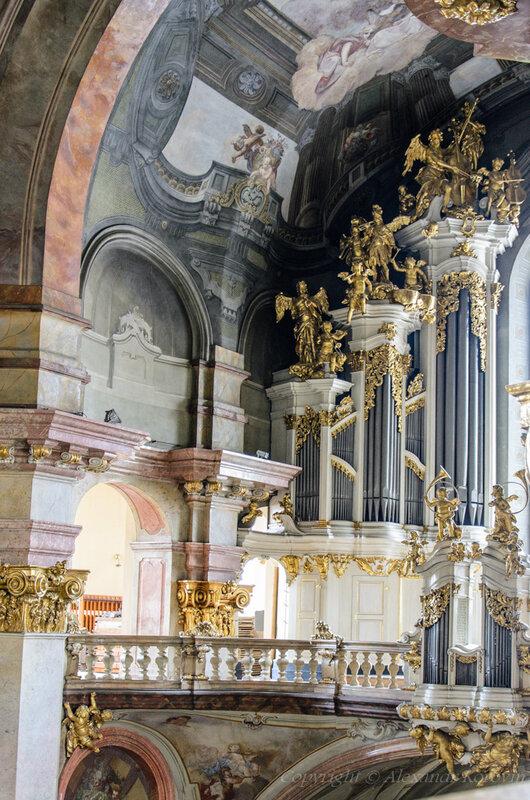 Собор Св. Микулаша