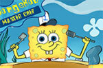 ����� ��� ������� ���������� (Spongebob Master Chef)